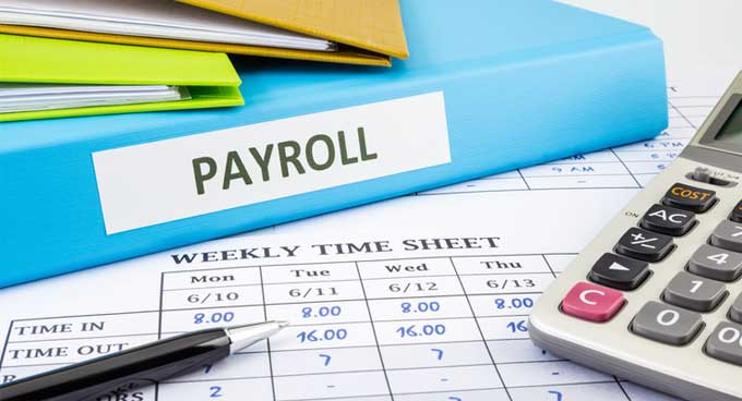 Payroll services in Bulgaria