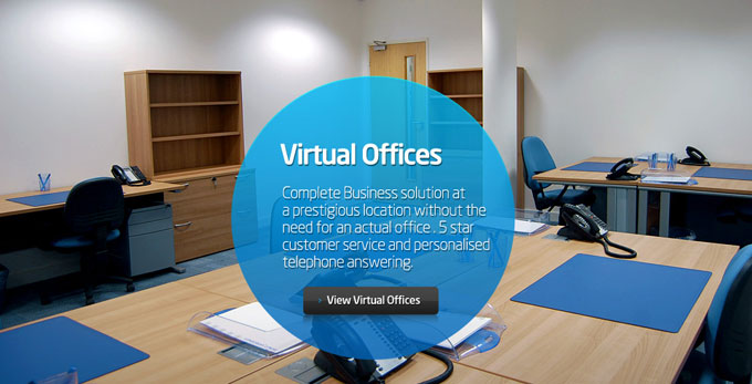 Virtual Office Bulgaria